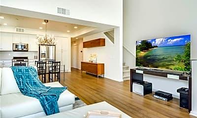 Living Room, 5439 Strand 101, 0