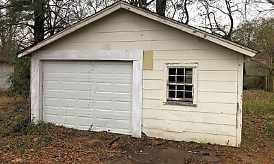 Building, 5203 Bienville Ave, 2