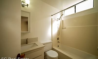 Bathroom, 848 San Carlos Ave, 2