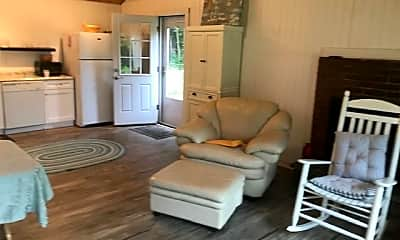Living Room, 127 Sandy Beach Rd, 0