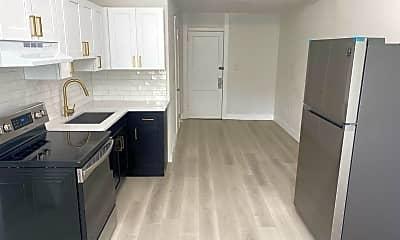 Kitchen, 244 E Graves Ave, 1