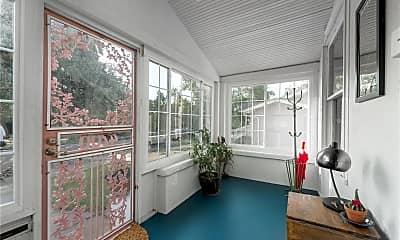 Patio / Deck, 4700 Quitman St, 1