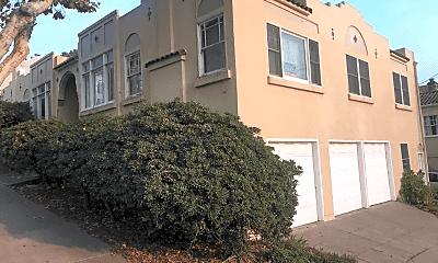 Building, 1607 Scenic Ave, 0