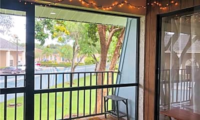 Patio / Deck, 28121 Pine Haven Way 112, 2