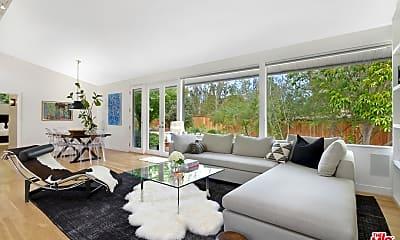 Living Room, 6750 Fernhill Dr, 0