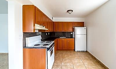 Kitchen, 3731 SW 60th Terrace, 1