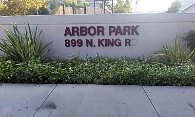 Arbor Park, 1