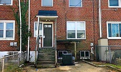 Building, 4634 Coleherne Rd, 2