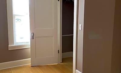 Bedroom, 204 east blenkner street, 1