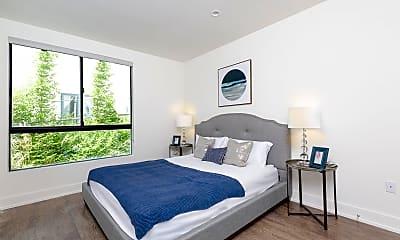Bedroom, Cole Grove, 2