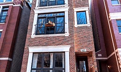 Building, 1527 N Mohawk St, 0