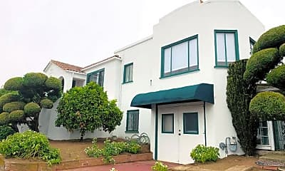 Building, 860 Monterey Blvd, 0
