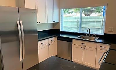 Kitchen, 5450 Kiowa Dr. #35, 2
