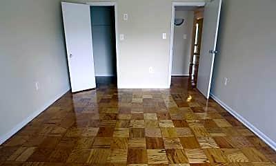 Bedroom, New Carrollton Woods, 2