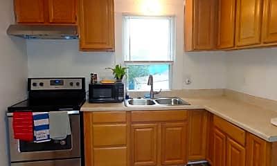 Kitchen, 2318 Lansing Ave, 1