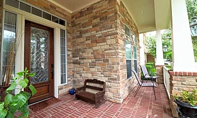 Patio / Deck, 6126 Emberwood Falls Dr, 1