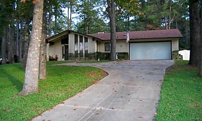 Building, 219 Whispering Pine Dr, 0