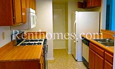 Kitchen, 9316 Twin Trails Dr, 1