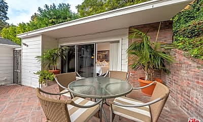 Patio / Deck, 1148 Coldwater Canyon Dr, 2
