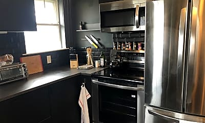 Kitchen, 223 Fountain Ave, 1