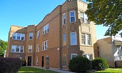 Building, 4336 W Walton St G, 0