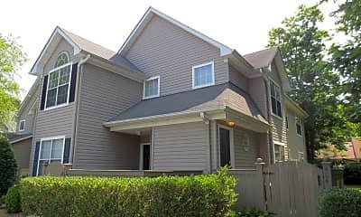 Building, 464 Adkins Arch, 0