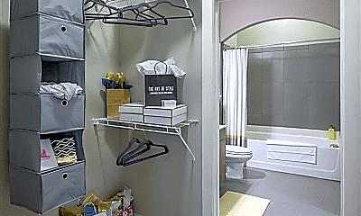 Bathroom, 510 N Wilmington St, 2