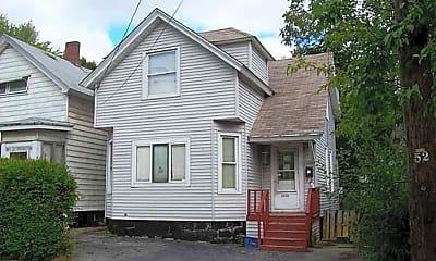 Building, 1238 Butternut St, 2