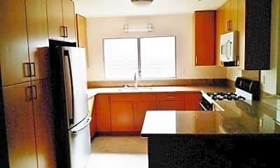 Kitchen, 99-1168 Aiea Heights Dr DOWNSTAIRS, 1
