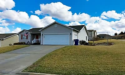 Building, 1045 Highland Ridge Dr, 1