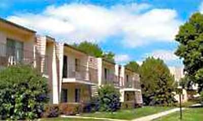 Stonebridge Apartments, 0