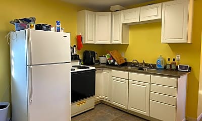 Kitchen, 2332 3rd St, 0
