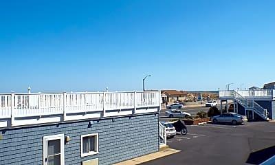Building, 100 Ocean Ave 16D, 2
