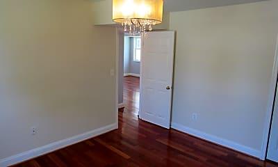 Bedroom, 3876 9th St SE 301, 2
