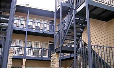 Building, 709 W 21st St, 0