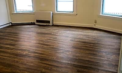 Living Room, 16 Lafayette Pl, 2