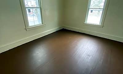 Bedroom, 1119 College Ave, 1