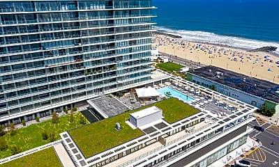 Building, 1101 Ocean Ave 805, 0