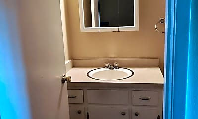 Bathroom, 815 SW Cozine Ln, 2