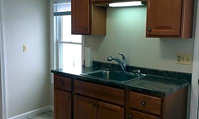 Kitchen, 9 Ashley St, 1