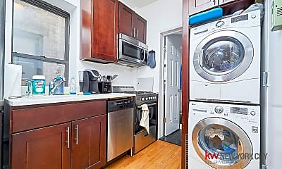 Kitchen, 236 E 33rd St 3B, 0