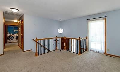 Living Room, 16911 N Cir, 1