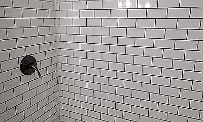 Bathroom, 39 S 27th St, 1