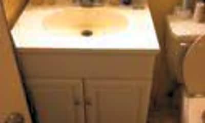 Bathroom, 1330 New Hampshire Ave NW 216, 2