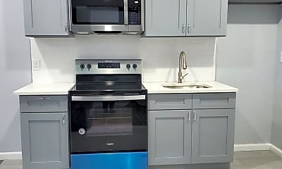 Kitchen, 4911 Frankford Ave 2F, 0