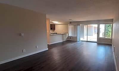 Living Room, 1050 SW 151st St, 0