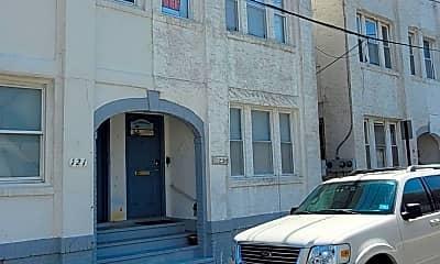 Building, 123 South Wilson Avenue, 0