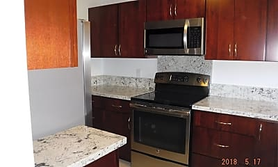 Kitchen, 98-1369 Koaheahe Pl, 0