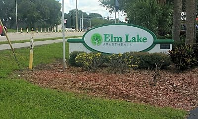 Elm Lake, 1