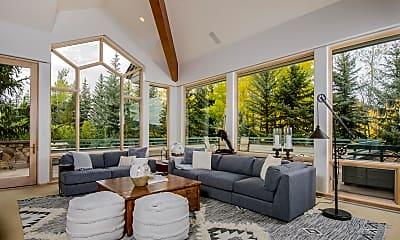 Living Room, 291 Faraway Rd, 0